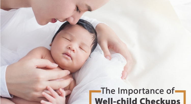 The Importance of Well Child Checkups