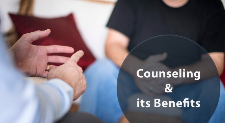 Counseling and its Benefits