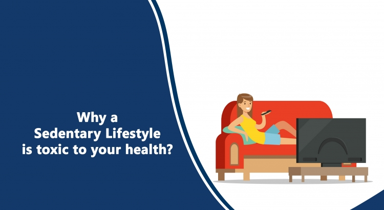 Is Sedentary Lifestyle is a Silent Killer??