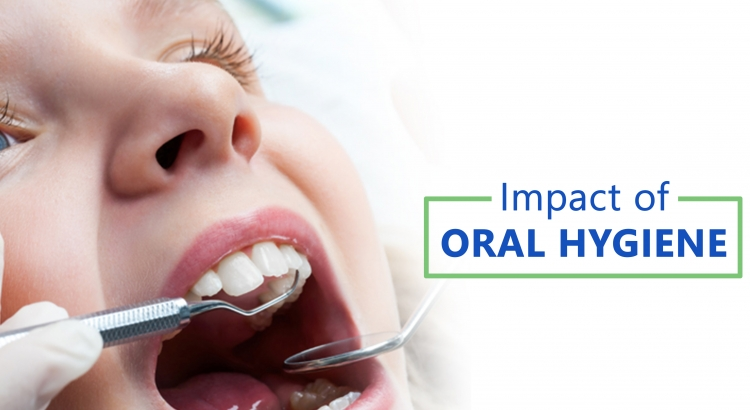Oral Hygiene is  important??