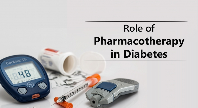 Pharmacotherapy in Type 2 Diabetes Mellitus
