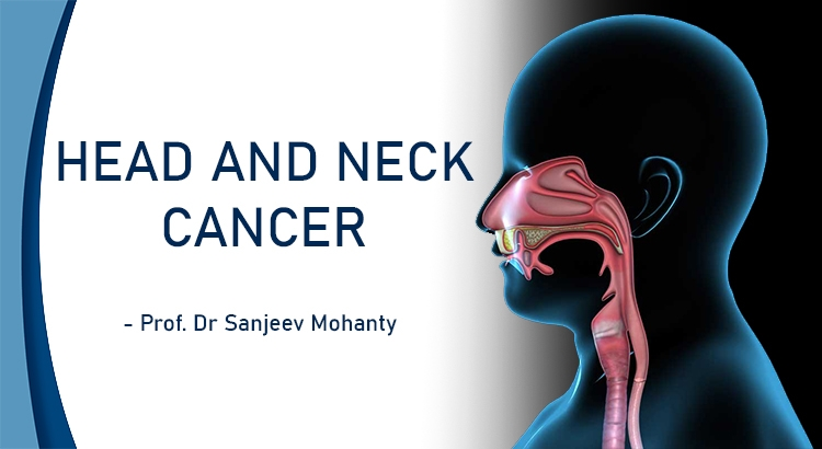 Head and Neck Cancer Surgery